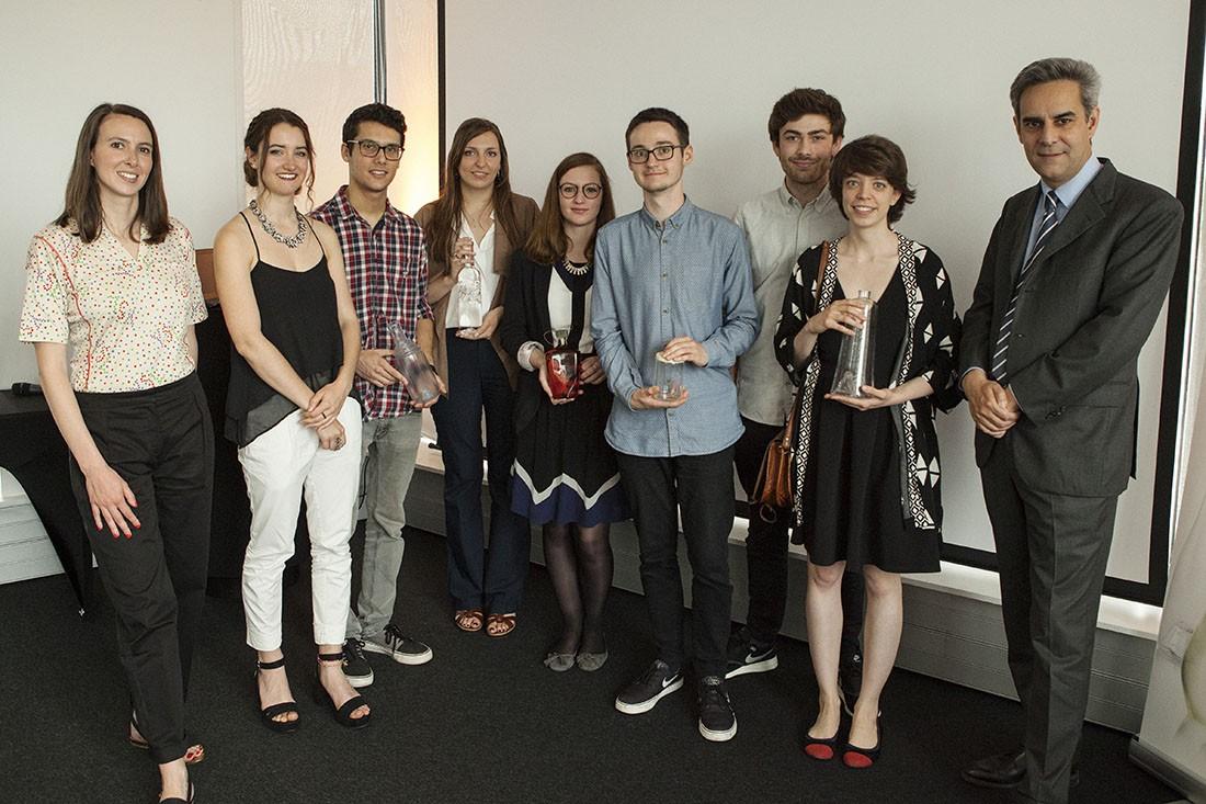 Verallia Design Awards