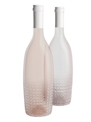 Laureats - Prix Spécial « Bouteille de vin rosé, consignée et réemployée »