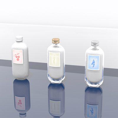 Laureats - Prix Spécial « Offrez-lui un emballage en verre »